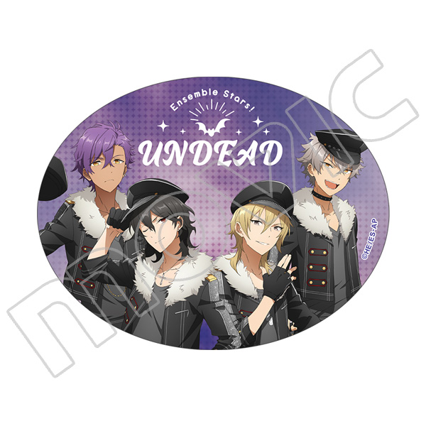 Stickers - Ensemble Stars! / UNDEAD