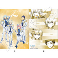 Plastic Sheet - Ensemble Stars! / fine