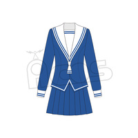 Costume Play - Fruits Basket Size-XL