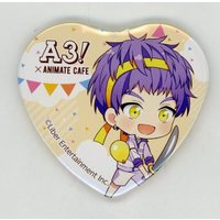 Heart Badge - A3! / Hyodo Kumon