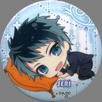 Badge - DYNAMIC CHORD / Yuisaki Seri