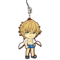 Rubber Strap - Kyun-Chara Illustrations - Fate/Grand Order / Gawain (Fate Series)