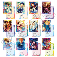Trading Plastic Folder - Ensemble Stars!