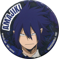 Badge - My Hero Academia / Amajiki Tamaki