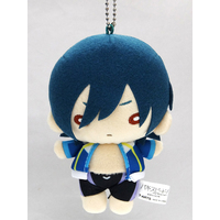 Plush Key Chain - High Speed! / Kirishima Ikuya
