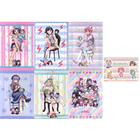 Stickers - BanG Dream!