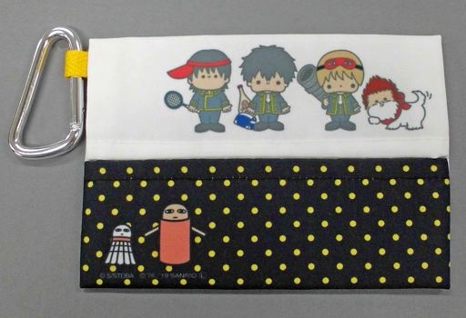 Tissue Case - Gintama