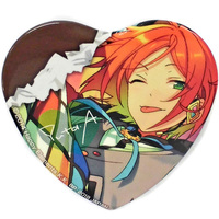 Heart Badge - Ensemble Stars! / 2wink & Aoi Yuta