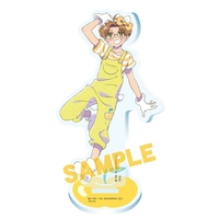 Stand Pop - Acrylic stand - Hello Kitty / Jinnai Enta