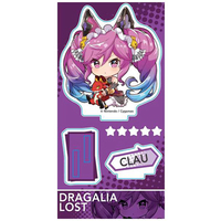 Acrylic stand - Gyugyutto - Dragalia Lost