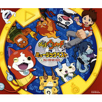 Music - Youkai Watch