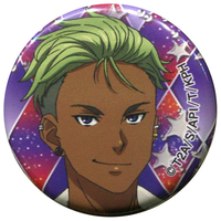 Badge - King of Prism by Pretty Rhythm / Yamato Alexander