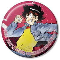 Trading Badge - Ghost Sweeper Mikami