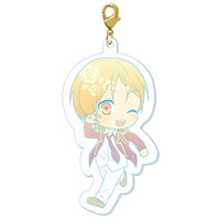 Acrylic Charm - King of Prism by Pretty Rhythm / Hayami Hiro
