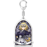 Trading Acrylic Key Chain - Fate/Apocrypha / Jeanne d'Arc (Fate Series)