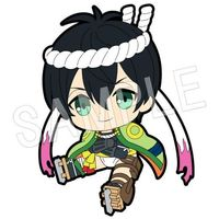 Rubber Strap - King of Prism by Pretty Rhythm / Kougami Taiga