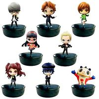 (Full Set) Trading Figure - Persona4