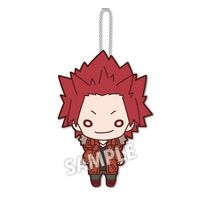 Plush Key Chain - My Hero Academia / Kirishima Eijiro