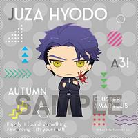 Multi Cloth - A3! / Hyodo Juza