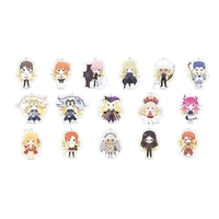 Trading Acrylic Key Chain - Fate/Grand Order