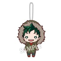 Plush Key Chain - My Hero Academia / Midoriya Izuku