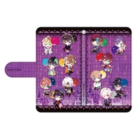 Smartphone Wallet Case - DIABOLIK LOVERS
