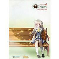 Booklet (Glace(グラッセ)Volume.0)