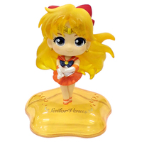 Trading Figure - Sailor Moon / Sailor Venus
