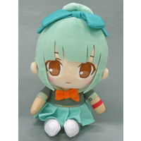 Plushie - Kantai Collection / Yuubari (Kan Colle)
