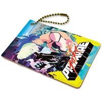 Commuter pass case - PROMARE
