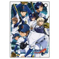 Commuter pass case - Ace of Diamond