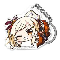 Tsumamare Key Chain - Love Live