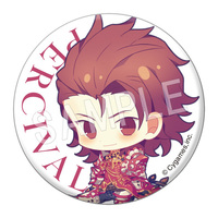 Trading Badge - GRANBLUE FANTASY / Percival