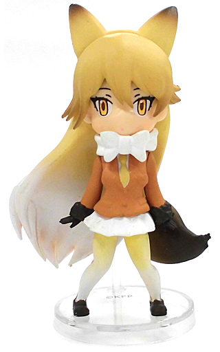 Trading Figure - Kemono Friends