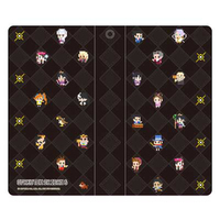Smartphone Cover - Smartphone Wallet Case for All Models - Gyakuten Saiban / Ban Gouzou (Bobby Fulbright)