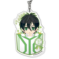 Acrylic Key Chain - King of Prism by Pretty Rhythm / Kougami Taiga