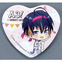 Heart Badge - A3! / Usui Masumi