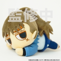 Plush Key Chain - Failure Ninja Rantarou
