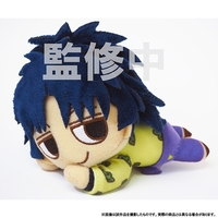 Plush Key Chain - Failure Ninja Rantarou / Nanamatsu Koheita