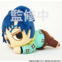 Plush Key Chain - Failure Ninja Rantarou / Kema Tomesaburou