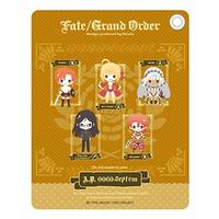 Commuter pass case - Fate/Grand Order