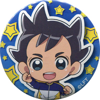 PRINCESS CAFE Limited - Inazuma Eleven Series / Inamori Asuto