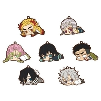 Rubber Strap - Daru~n - Demon Slayer