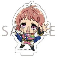 Memo Stand - Acrylic stand - King of Prism by Pretty Rhythm / Saionji Leo