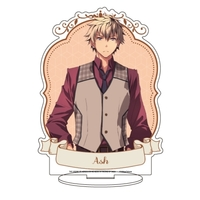 Acrylic stand - Legend of Heroes Series