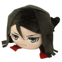 Mega Jumbo Nesoberi Nuigurumi - The Case Files of Lord El-Melloi II / Lord El-Melloi II