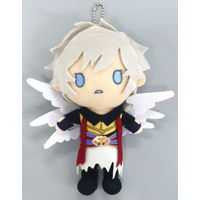 Plush Key Chain - GRANBLUE FANTASY / Lucifel
