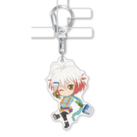 Trading Acrylic Key Chain - Tales Series / Pascal(Graces)