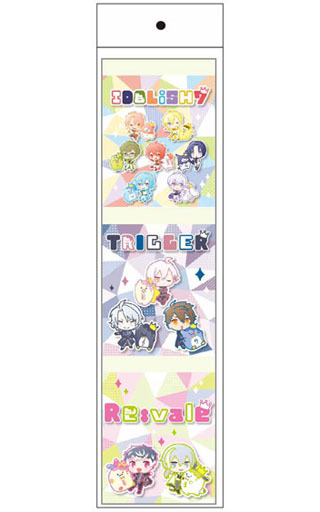 Memo Pad - Sanrio / Ousama Pudding (King's Pudding)