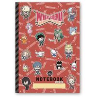 Notebook - My Hero Academia
